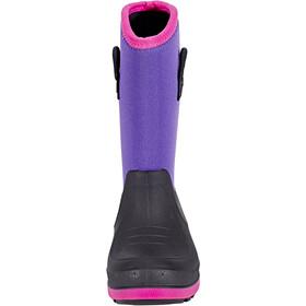 Kamik Bluster Stivali di gomma Bambino, purple